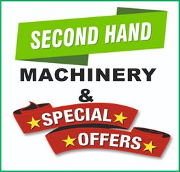 L & M Young the DR specialis. Offering machinery to take away the same day, vast showroom, great prices. serving newport gwent south wales, cardiff, blackwwod, swansea, bristol, gloucester, lydney and surrounding area