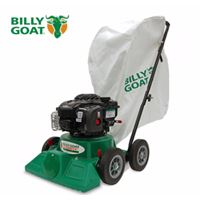 LITTLE BILLY LB352  Light & Manoeuvrable Outdoor Vacuum