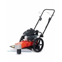 DR TR4 Premier Recoil Wheeled Trimmer