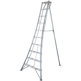 10 Rung Tripod Ladder