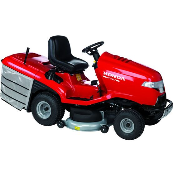 ride on lawn mowers at L & M Young south wales