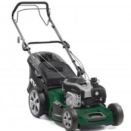 Atco Quattro 19S 4 in 1 4 Wheeled Lawnmower