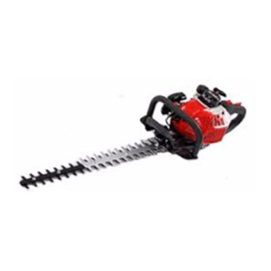 Kawasaki Engine Hedge Trimmer 30''