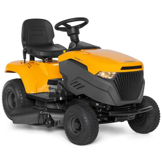 stiga ride on lawnmower L & M Young south wales