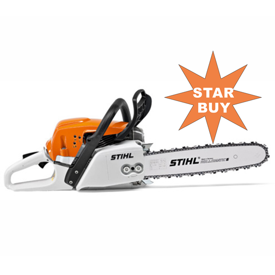 Stihl MS291 Chainsaw