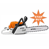 Stihl MS 251 Chainsaw