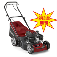 Mountfield SP53  Self Propelled Lawn mower
