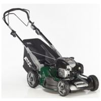 Atco Quattro 22SV Mow & Stow 53cm Self-propelled Petrol Lawnmower
