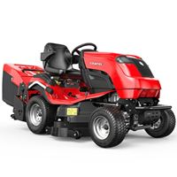 Countax C60 Tractor complete with 42 inch deck & powered grass collector
