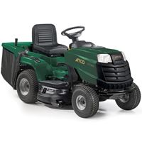 Atco GT 38H Twin Lawn Tractor